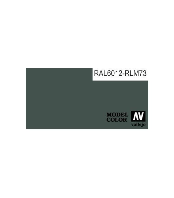 099) 70.896 A. Cam. Verde Extra Osc. Model Color (17ml.)