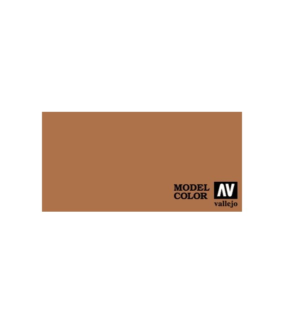 129) 70.929 Light Brown Model Color (17ml.)