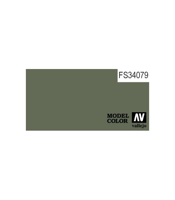 095) 70.893 Verde Americano Model Color (17ml.)