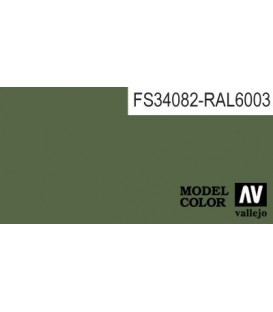 090) 70.890 Verde Refractario Model Color (17ml.)