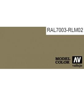 101) 70.886 Gris Verdós Model Color (17ml.)