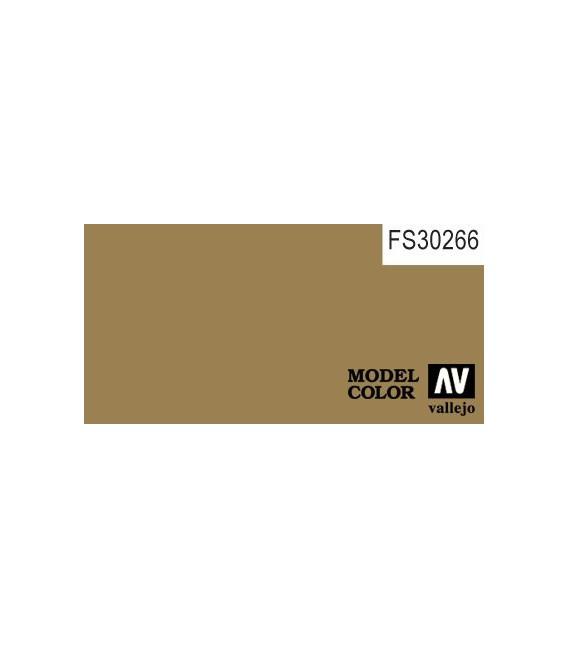 128) 70.824 Ger. Cam. Orange Ochre Model Color (17ml.)