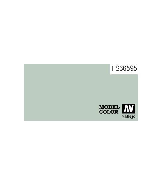 106) 70.971 Verde Gris Pálido Model Color (17ml.)