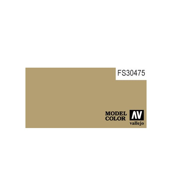 124) 70.819 Iraqui Sand Model Color (17ml.)
