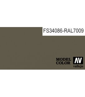 102) 70.830 German Fieldgrey WWII Model Color (17ml.)