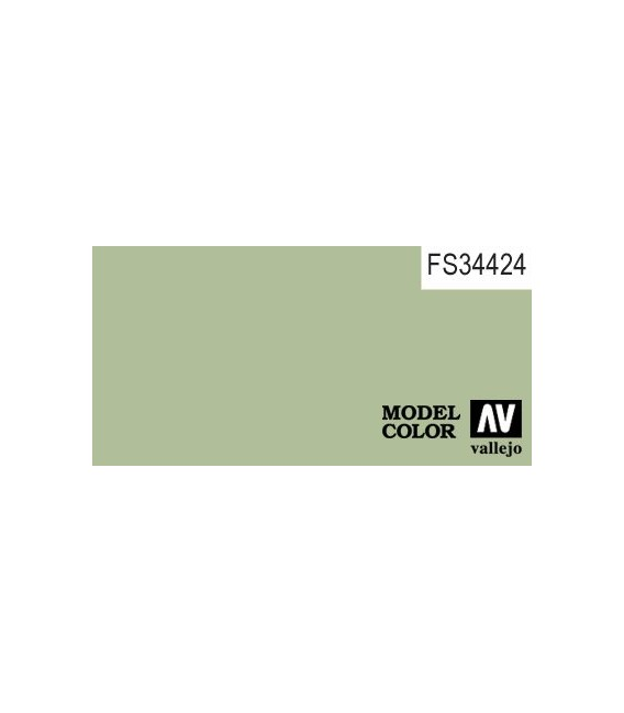109) 70.885 Pastel Green Model Color (17ml.)