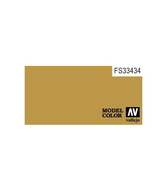 121) 70.913 Yellow Ochre Model Color (17ml.)