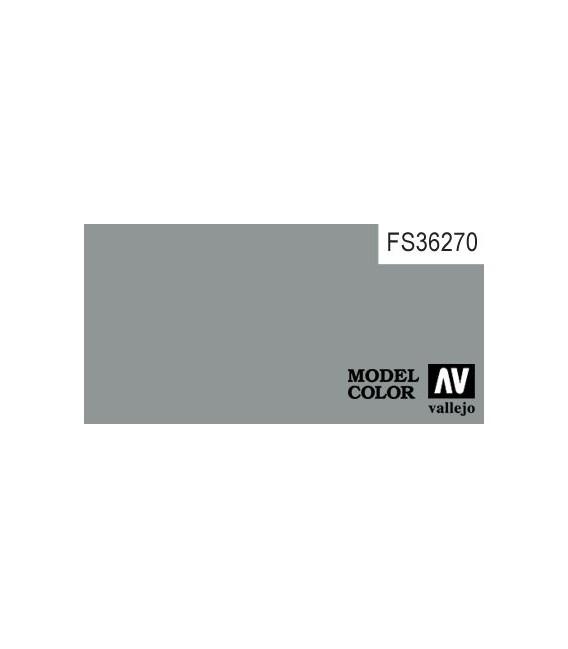 158) 70.870 Medium Sea Grey Model Color (17ml.)