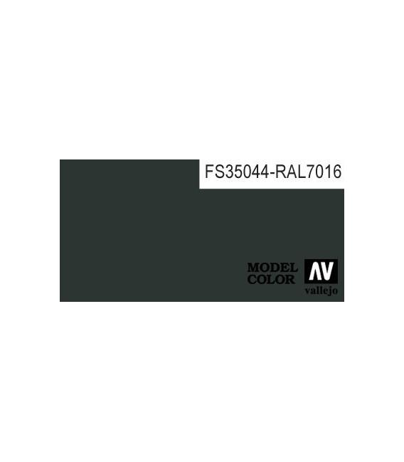 167) 70.995 German Grey Model Color (17ml.)