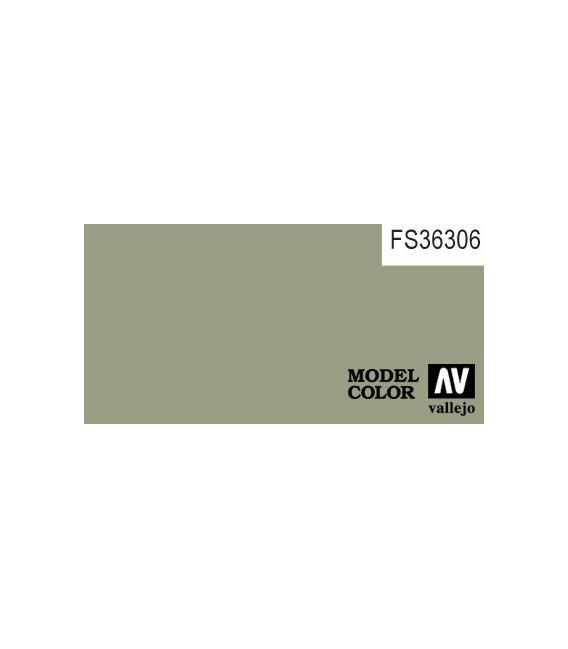 111) 70.987 Medium Grey Model Color (17ml.)