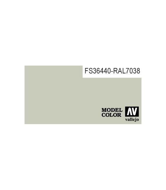 110) 70.986 Marrón Cubierta Model Color (17ml.)