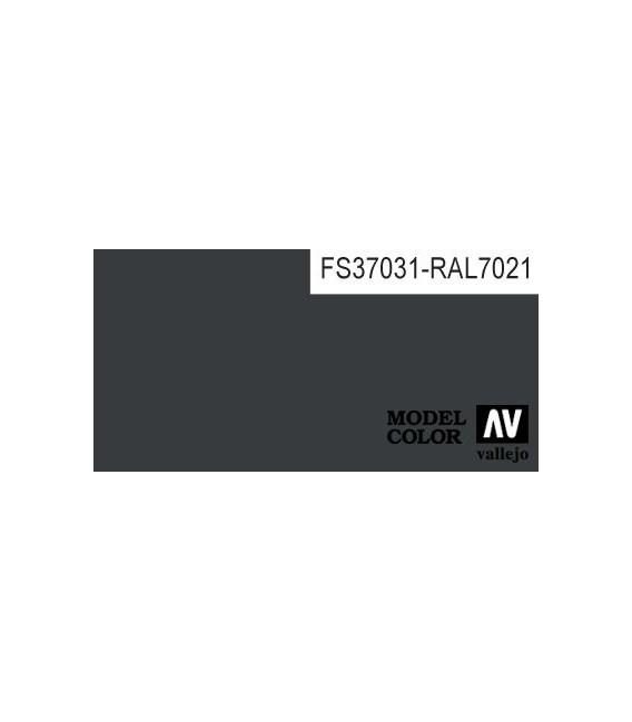 168) 70.862 Gris Negro Model Color (17ml.)