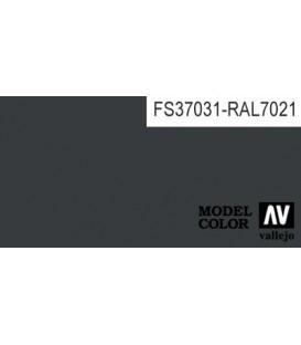 168) 70.862 Gris Negre Model Color (17ml.)