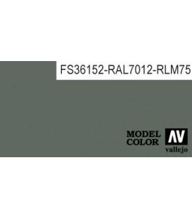 162) 70.869 Gris Basalt Model Color (17ml.)