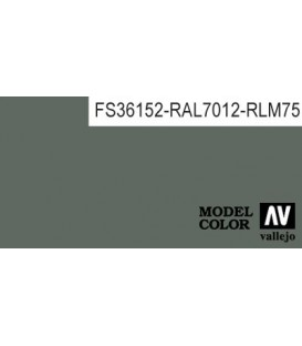 162) 70.869 Gris Basalto Model Color (17ml.)