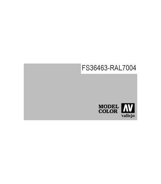 154) 70.989 Sky Grey Model Color (17ml.)