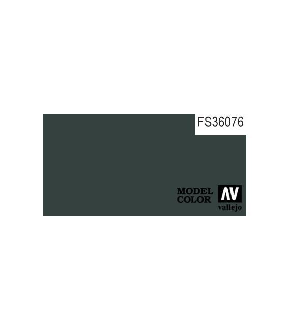 166) 70.994 Dark Grey Model Color (17ml.)