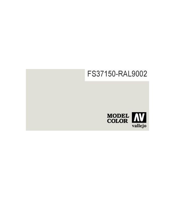152) 70.883 Gris Plateado Model Color (17ml.)