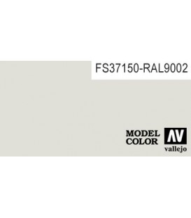 152) 70.883 Gris Plateado Model Color (17ml.)