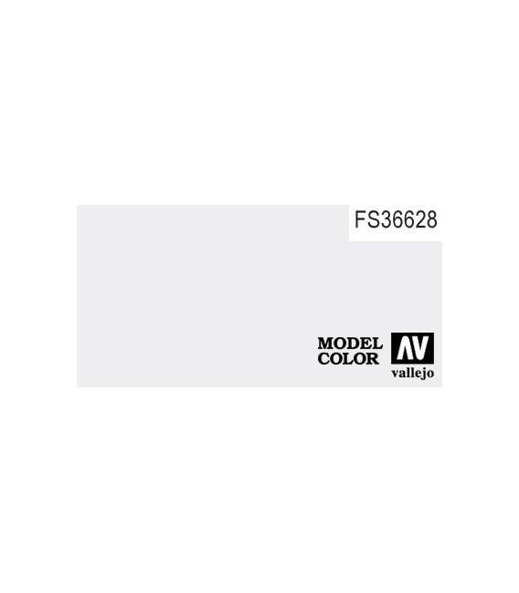 151) 70.993 White Grey Model Color (17ml.)
