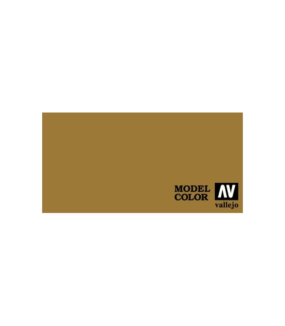 174) 70.801 Brass Model Color (17ml.)