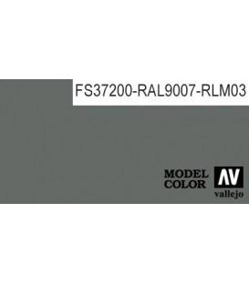 179) 70.863 Gris Metal.litzat Model Color (17ml.)