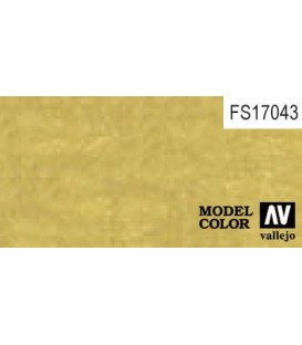 172) 70.996 Gold Model Color (17ml.)