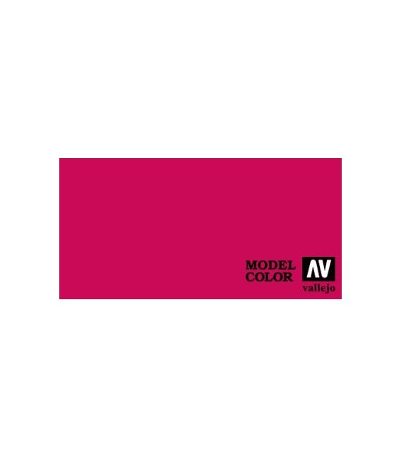 208) 70.735 Magenta Fluo Model Color (17ml.)