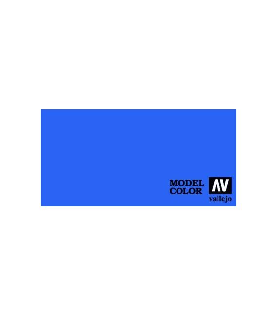 209) 70.736 Azul Fluo Model Color (17ml.)