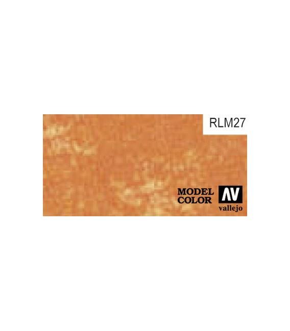 203) 70.831 Tan Glaze Model Color (17ml.)