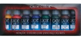 Set Vallejo Game Color 8 u. (17 ml.) Inks.