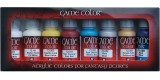 Set Vallejo Game Color 8 u. (17 ml.) Elves.