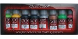 Set Vallejo Game Color 8 u. (17 ml.) Orcos y Goblins.