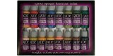 Set Vallejo Game Color 16 u. (17 ml.) Extra Opacs.