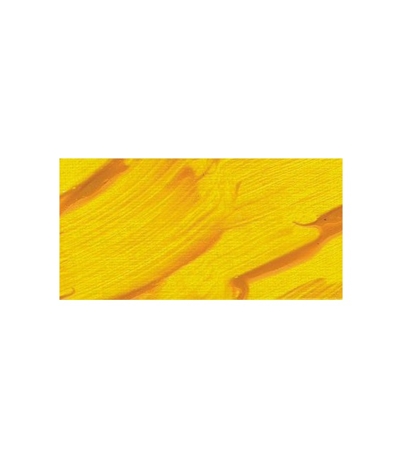 08) Acrilico Vallejo Studio 58 ml. 13 Yellow Orange