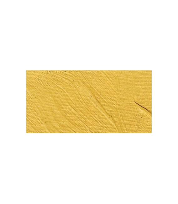 09) Acrylic Vallejo Studio 58 ml. 21 Naples Yellow (Hue)