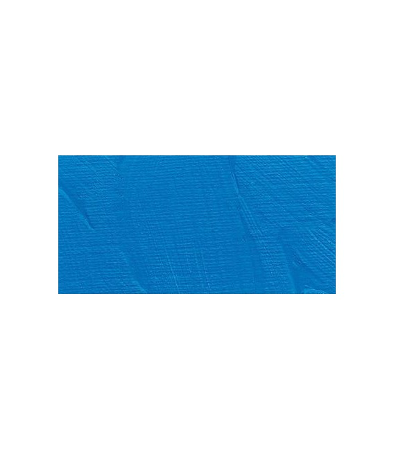 27) Acrilico Vallejo Studio 58 ml. 24 Azul Cyan