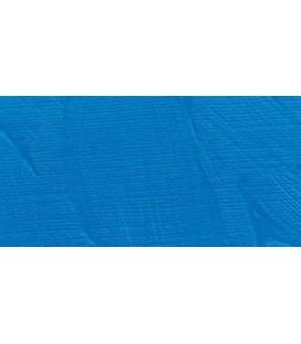 27) Acrilic Vallejo Studio 58 ml. 24 Blau Cyan