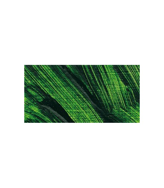 36) Acrylique Vallejo Studio 58 ml. 16 Vert de Vessie (Nuan