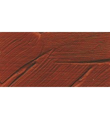 40) Acrilico Vallejo Studio 58 ml. 10 Mars Red