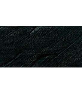 48) Acrilico Vallejo Studio 58 ml. 12 Negro Oxido de Hierro