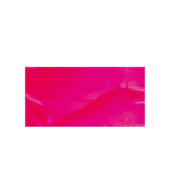 56) Acrilico Vallejo Studio 58 ml. 934 Rojo Rosa Fluorescen