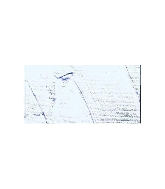 01) Acrilico Vallejo Studio 58 ml. 11 Titanium White Rutile