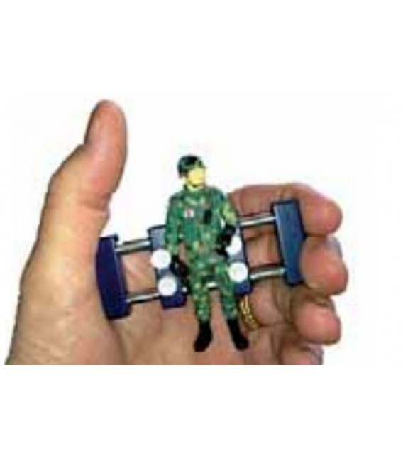 Mini Grampo sargento