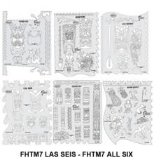 TIKI MASTER FHTM7