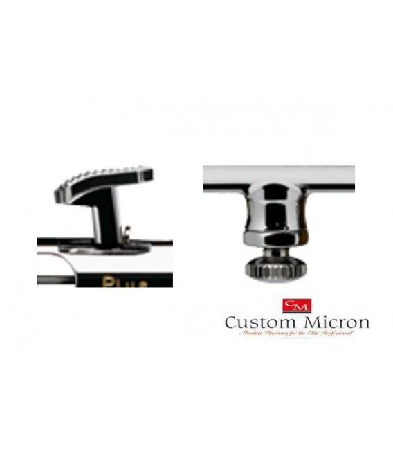 IWATA CUSTOM MICRON CM-C Plus 0,23 airbrush