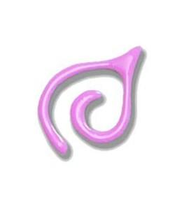 25306 Pale Pink Shiny Fashion Dimensional 32,5 ml.