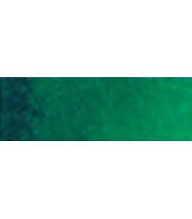 28) 675 Verde ftalo acuarela tubo Van Gogh.