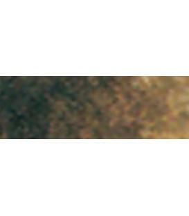 36) 409 Tierra sombra tostada acuarela pastilla Van Gogh.