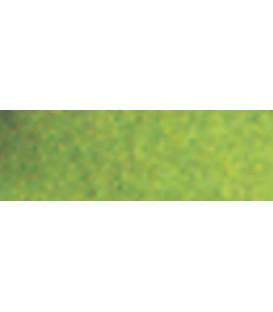 30) 620 Verde oliva acuarela pastilla Van Gogh.